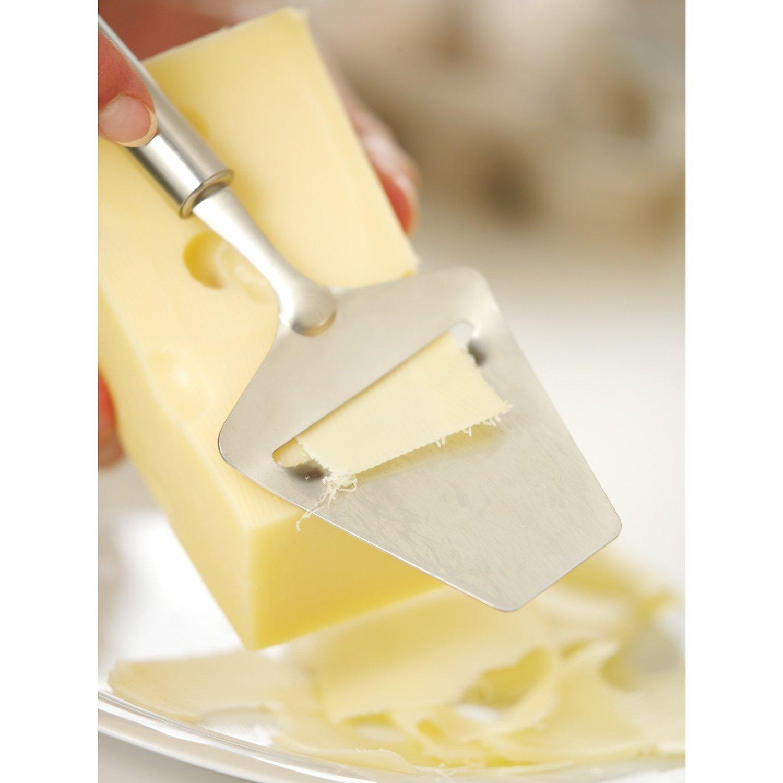 Нож для сыра WMF PROFI PLUS , серебристый WMF 18 7136 6030 фото 2