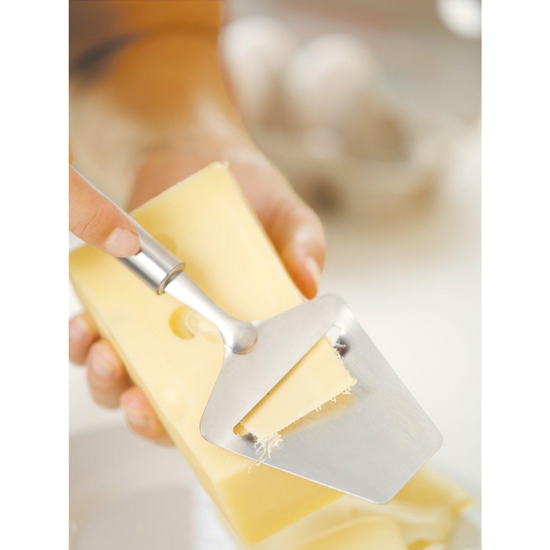 Нож для сыра WMF PROFI PLUS , серебристый WMF 18 7136 6030 фото 1