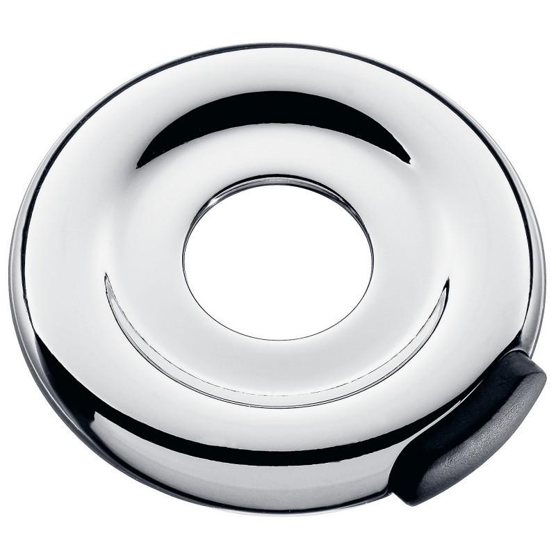 Онлайн каталог PROMENU: Нож для снятия фольги WMF Vino, диаметр 6,5 см, серебристый WMF 06 5833 7920