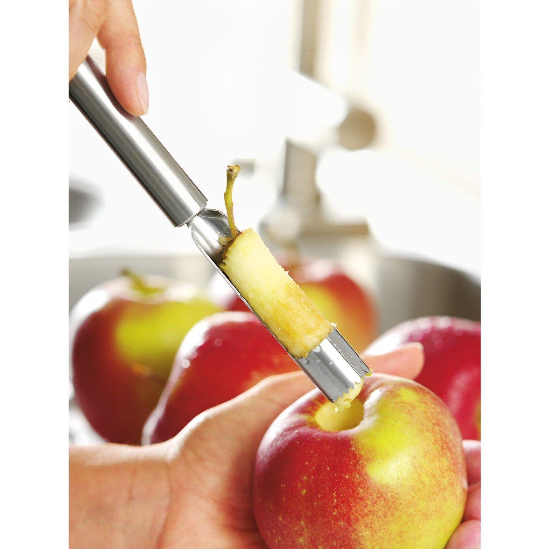 Нож для удаления сердцевины WMF PROFI PLUS, длина 21,5 см, серебристый WMF 18 7129 6030 фото 4