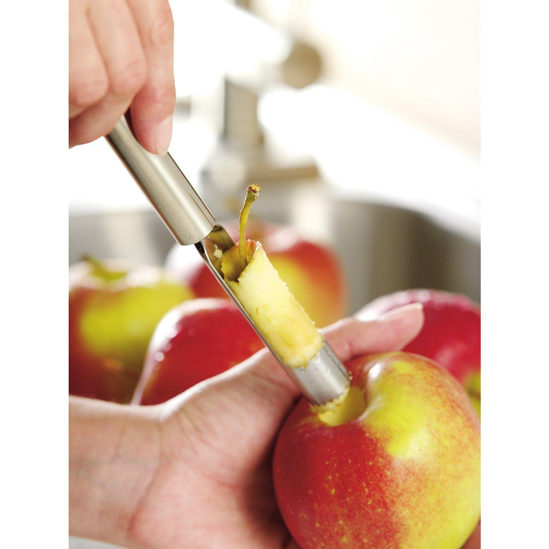 Нож для удаления сердцевины WMF PROFI PLUS, длина 21,5 см, серебристый WMF 18 7129 6030 фото 3