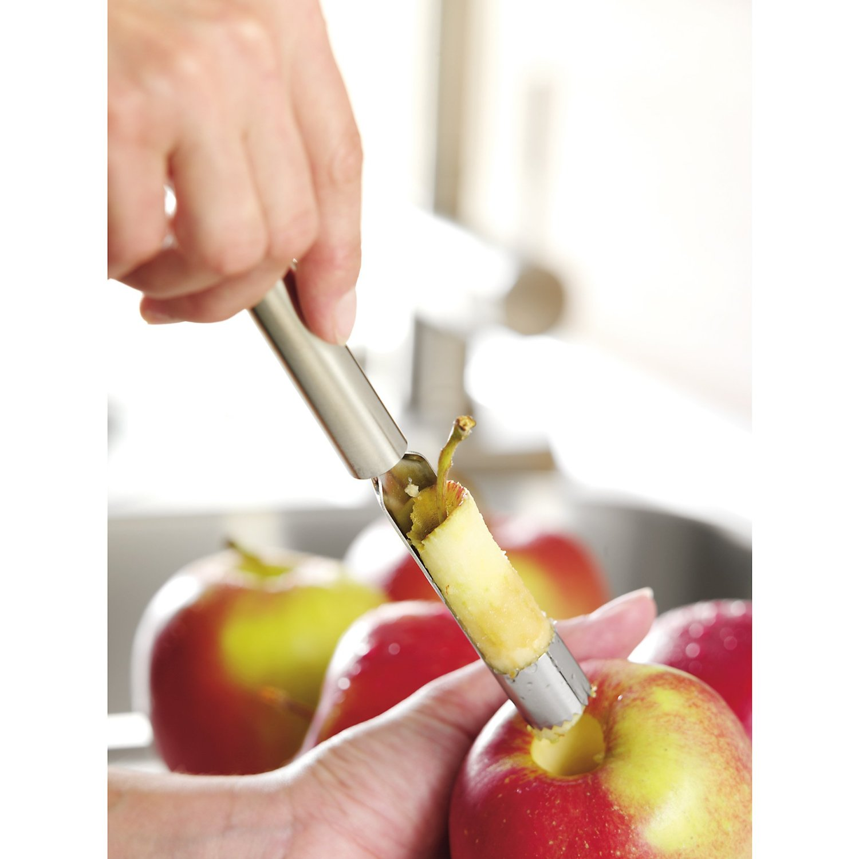 Нож для удаления сердцевины WMF PROFI PLUS, длина 21,5 см, серебристый WMF 18 7129 6030 фото 5