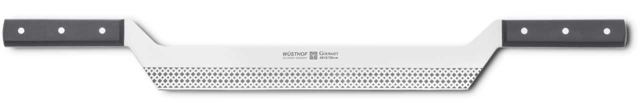 Онлайн каталог PROMENU: Нож кухонный для сыра Wuesthof Classic, длина 32 см Wuesthof 4812