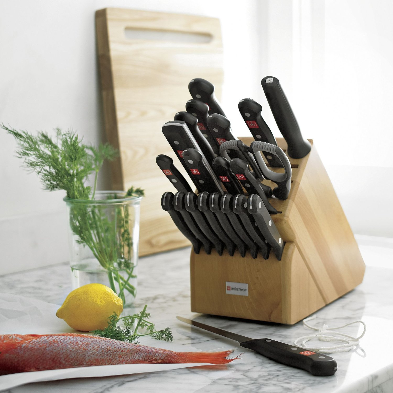 нож универсальный 12 см Wuesthof 4045/12 фото 1