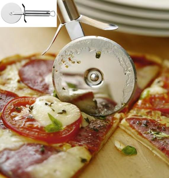 Нож-роллер для пиццы WMF Profi Plus, 24 см WMF 18 7256 6030 фото 1