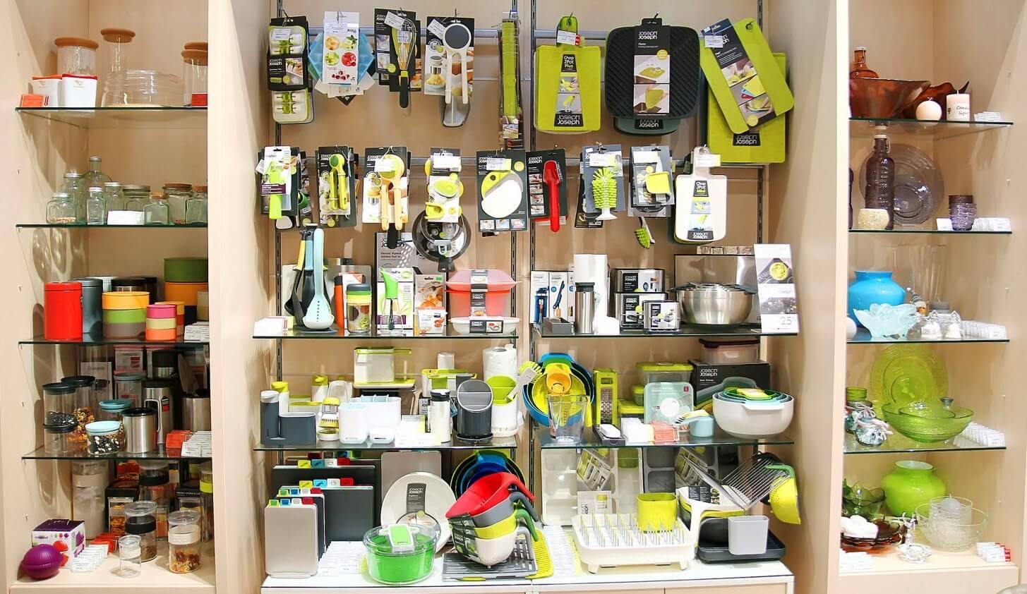 Органайзер для кухонных приборов со сливом Joseph Joseph dock, 12х19х12,7 см, зеленый Joseph Joseph 85074 фото 4