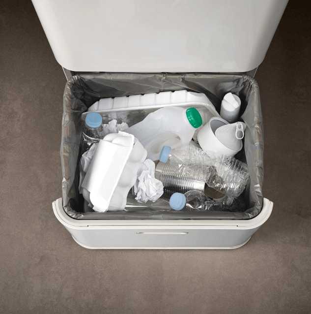 Пакеты для мусора Joseph Joseph general waste, объем 24-36 л, 20 штук Joseph Joseph 30006 фото 2
