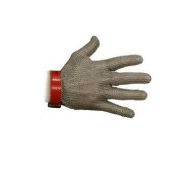 Онлайн каталог PROMENU: Перчатка кольчужная de Buyer, размер L                                   4755.04