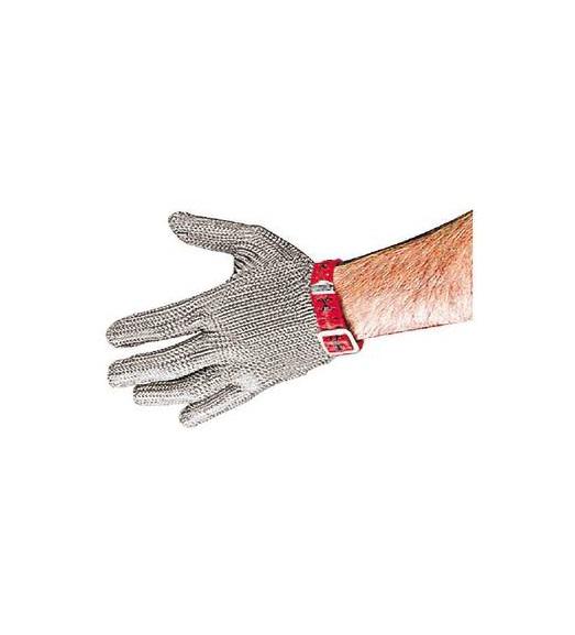 Онлайн каталог PROMENU: Перчатка кольчужная из нержавеющей стали Paderno KITCHEN UTENSILS, размер S, серебристый                               48505-01