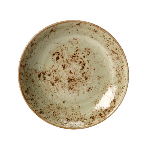 Онлайн каталог PROMENU: Салатник Steelite CRAFT GREEN, диаметр 21,6 см, объем 0,835 л, зеленый Steelite 11310570