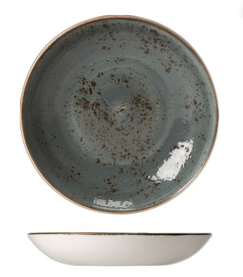 Салатник Steelite CRAFT BLUE, диаметр 21,6 см, объем 0,835 л, синий Steelite 11300570 фото 1