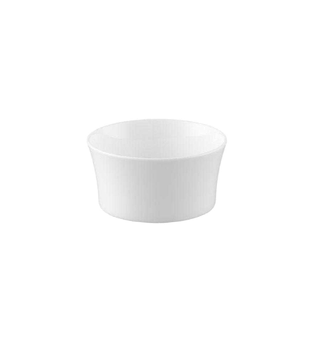 Пиала фарфоровая Rosenthal JADE, объем 0,35 л, белый Rosenthal 61040-800001-10430 фото 1