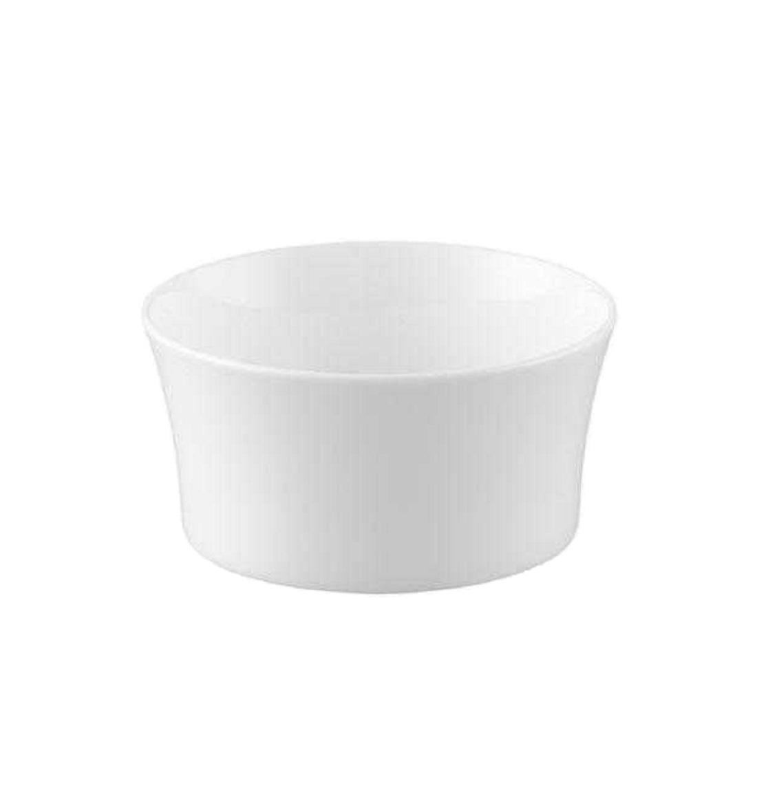 Онлайн каталог PROMENU: Пиала фарфоровая Rosenthal JADE, объем 0,35 л, белый Rosenthal 61040-800001-10430