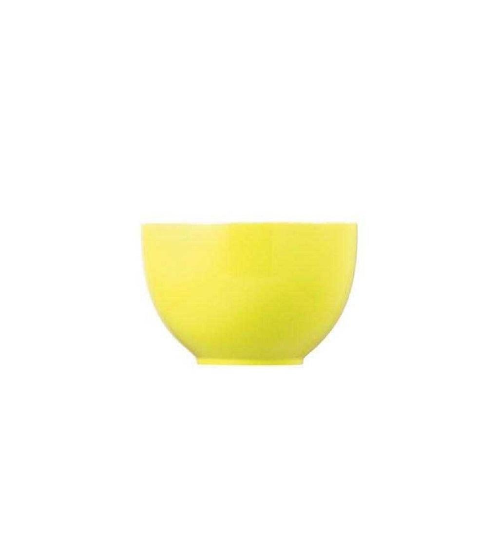 Онлайн каталог PROMENU: Пиала фарфоровая Rosenthal SUNNY DAY, диаметр 12 см, желтый Rosenthal 10850-408535-15456