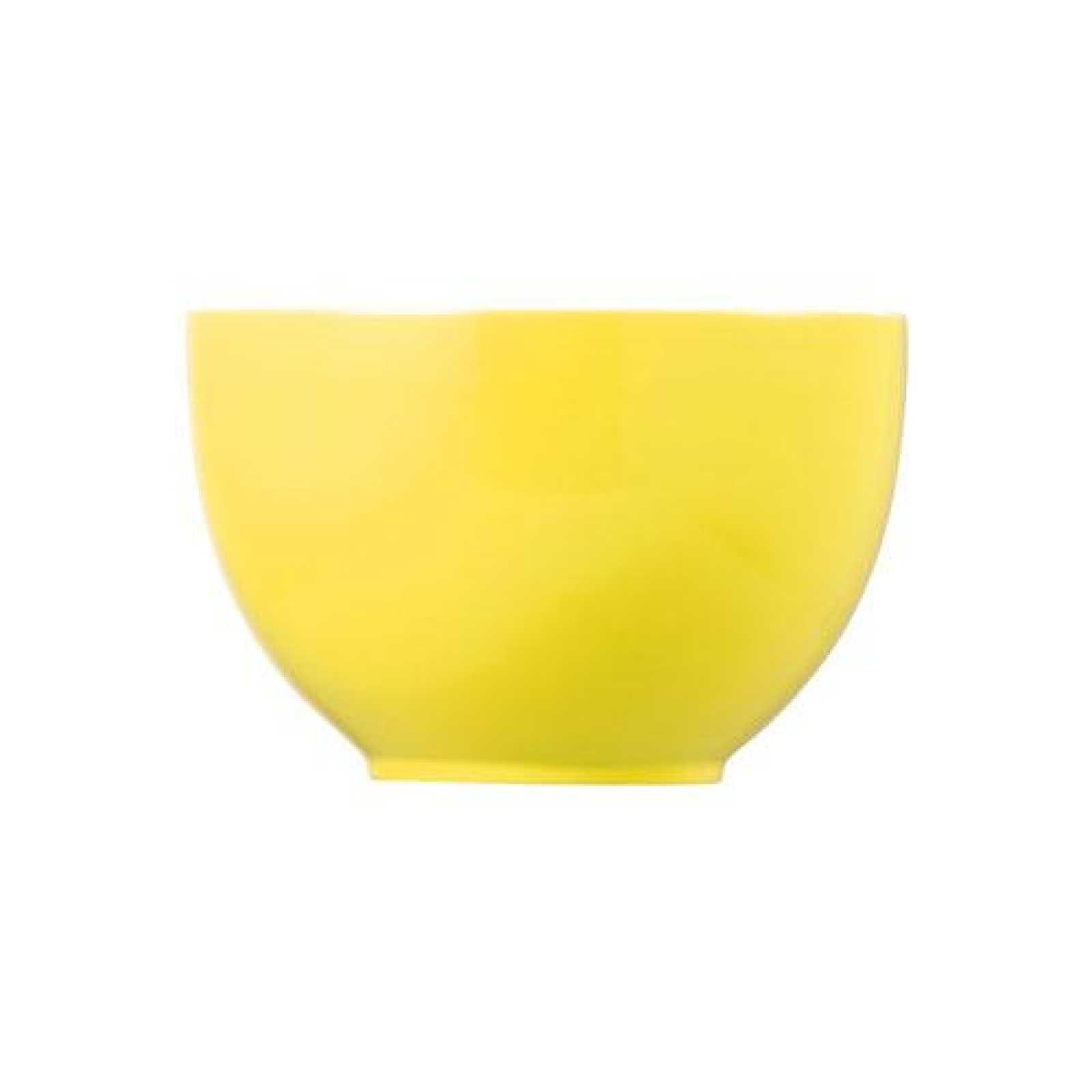 Онлайн каталог PROMENU: Пиала фарфоровая Rosenthal SUNNY DAY, диаметр 12 см, желтый Rosenthal 10850-408502-15456