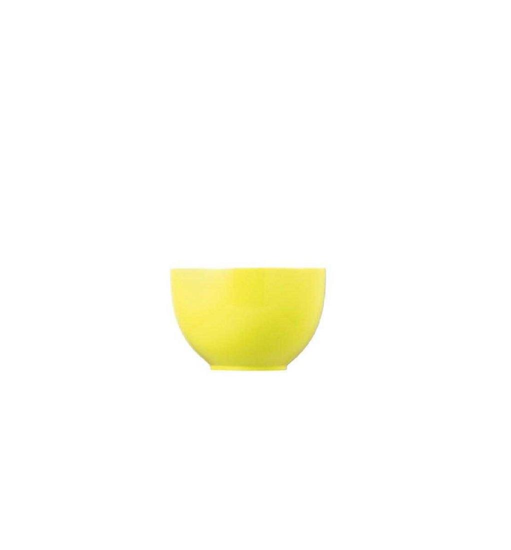 Пиала фарфоровая Rosenthal SUNNY DAY, диаметр 12 см, желтый Rosenthal 10850-408535-15456 фото 1