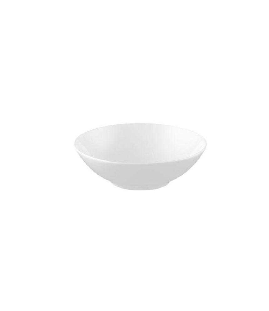 Онлайн каталог PROMENU: Пиала фарфоровая Rosenthal JADE, диаметр 16 см, белый Rosenthal 61040-800001-10516