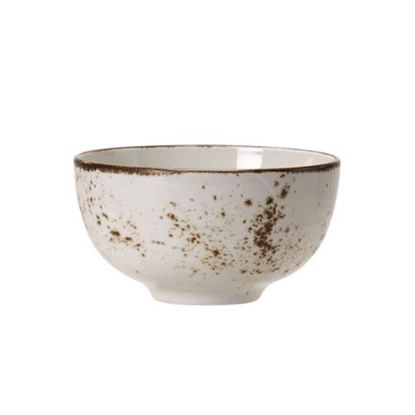 Онлайн каталог PROMENU: Пиала керамическая Steelite CRAFT WHITE, диаметр 12,8 см, белый