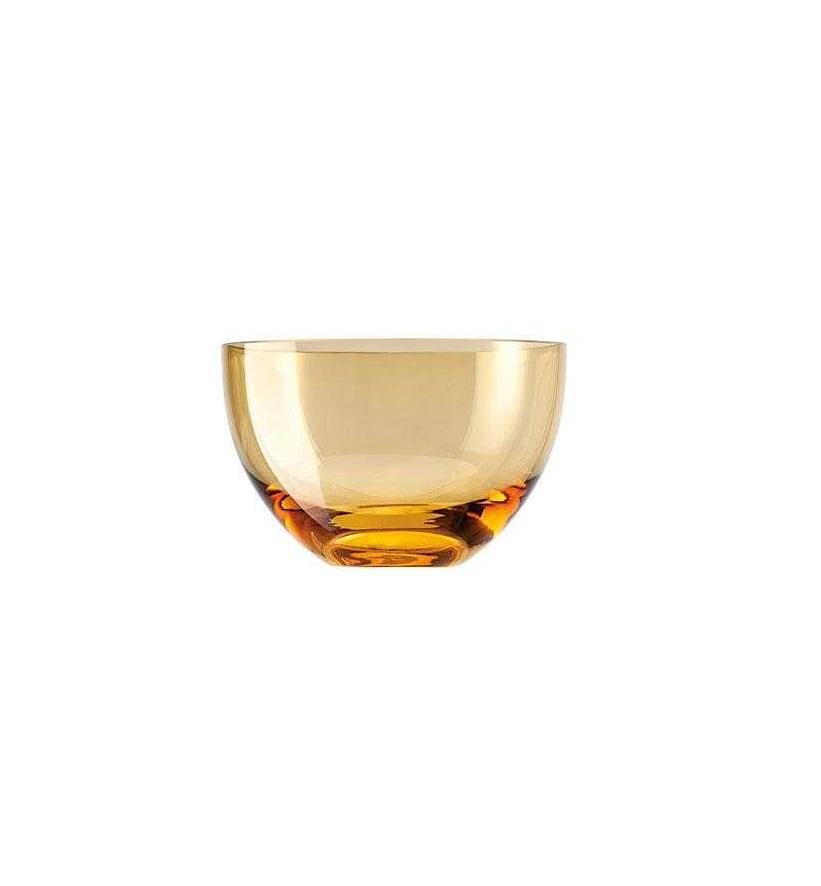 Онлайн каталог PROMENU: Пиала стеклянная Rosenthal SUNNY DAY, диаметр 12 см, желтый Rosenthal 69034-408502-45312