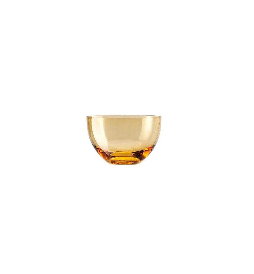 Пиала стеклянная Rosenthal SUNNY DAY, диаметр 12 см, желтый Rosenthal 69034-408502-45312 фото 2