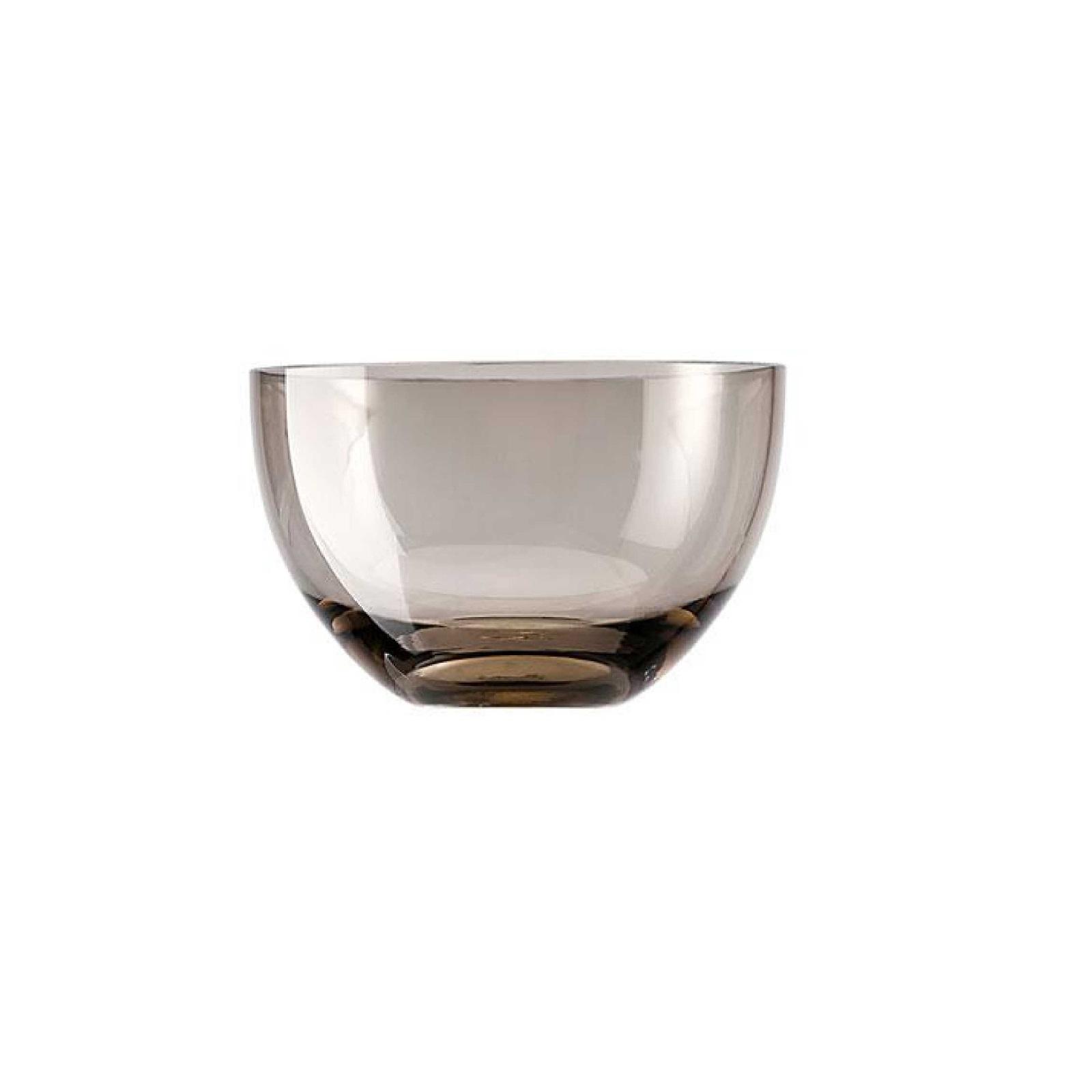 Пиала стеклянная Rosenthal SUNNY DAY, диаметр 12 см, коричневый Rosenthal 69034-408526-45312 фото 2