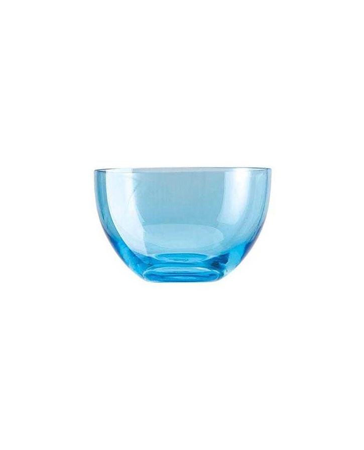Онлайн каталог PROMENU: Пиала стеклянная Rosenthal SUNNY DAY, диаметр 12 см, голубой Rosenthal 69034-408530-45312