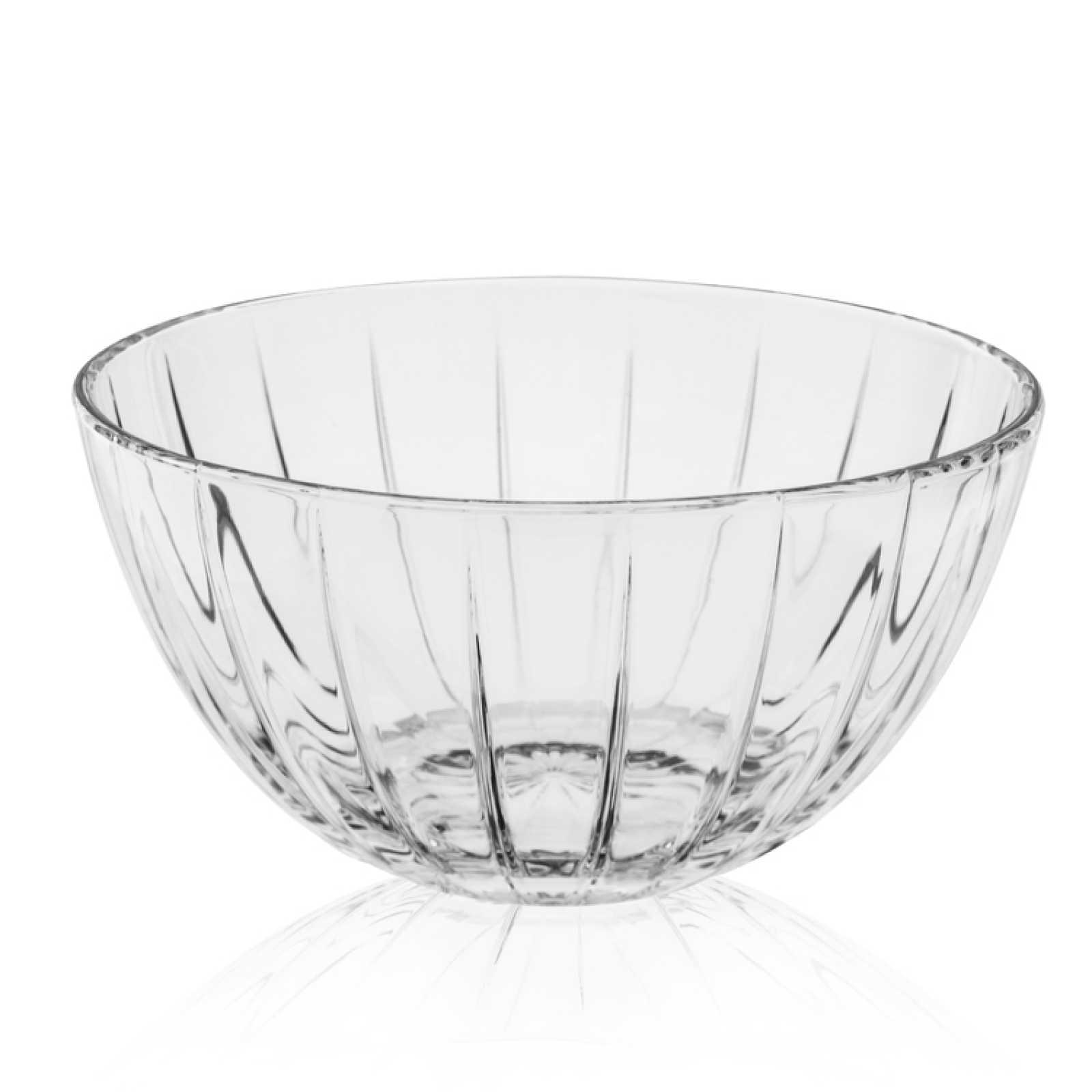 Онлайн каталог PROMENU: Пиала стеклянная Vidivi ACCADEMIA, диаметр 13,5 см, прозрачный Vidivi 67143M