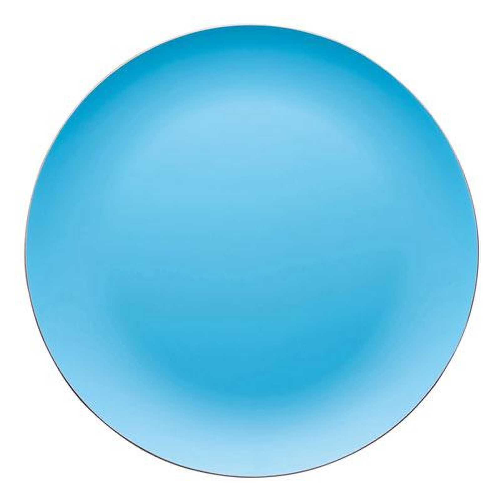 Онлайн каталог PROMENU: Поднос деревянный Rosenthal SUNNY DAY, диаметр 41 см, голубой Rosenthal 69763-408530-05642