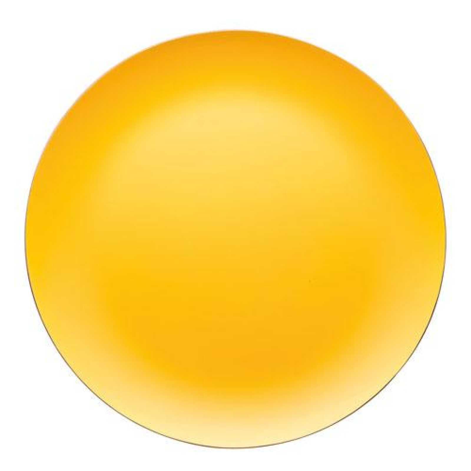 Онлайн каталог PROMENU: Поднос деревянный Rosenthal SUNNY DAY, диаметр 41 см, желтый Rosenthal 69763-408502-05642