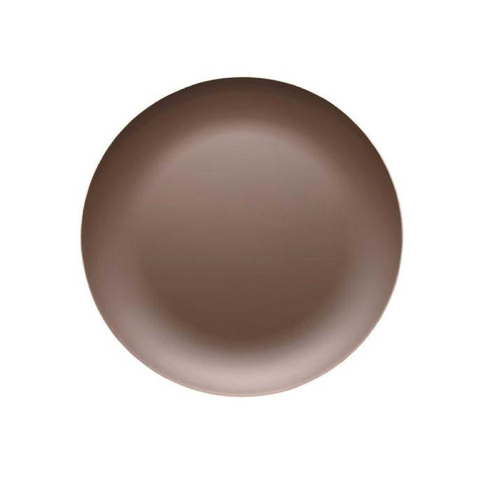 Поднос сервировочный деревянный Rosenthal SUNNY DAY, диаметр 41 см, коричневый Rosenthal 69763-408526-05642 фото 2