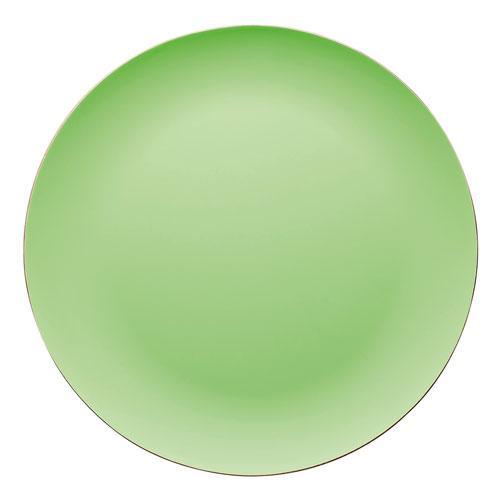 Поднос деревянный Rosenthal SUNNY DAY, диаметр 41 см, зеленый Rosenthal 69763-408527-05642 фото 1
