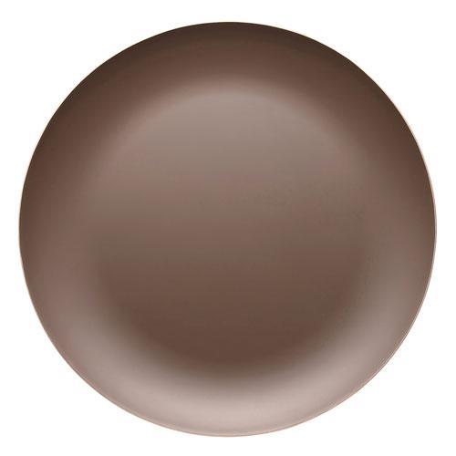 Поднос сервировочный деревянный Rosenthal SUNNY DAY, диаметр 41 см, коричневый Rosenthal 69763-408526-05642 фото 1