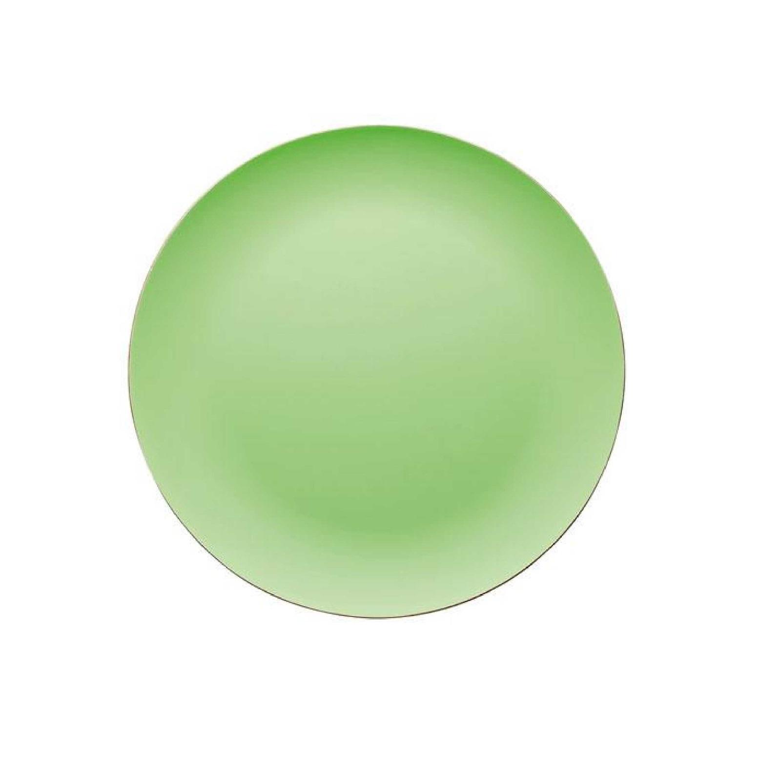 Поднос деревянный Rosenthal SUNNY DAY, диаметр 41 см, зеленый Rosenthal 69763-408527-05642 фото 2