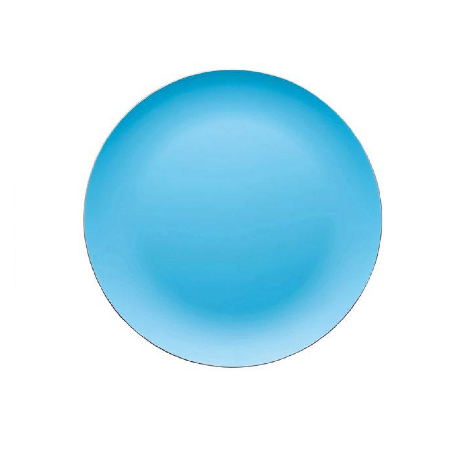 Поднос деревянный Rosenthal SUNNY DAY, диаметр 41 см, голубой Rosenthal 69763-408530-05642 фото 2