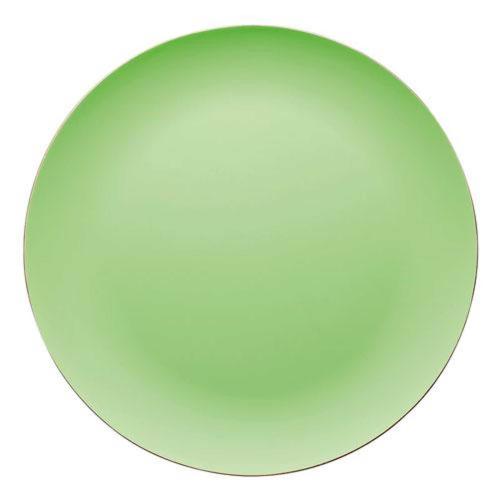 Онлайн каталог PROMENU: Поднос деревянный Rosenthal SUNNY DAY, диаметр 41 см, зеленый Rosenthal 69763-408527-05642