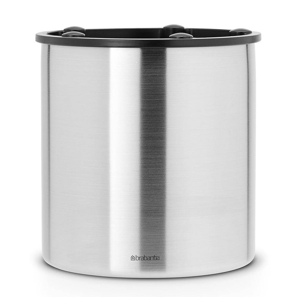 Онлайн каталог PROMENU: Подставка для кухонных приборов Brabantia, 15х15,5 см Brabantia 313066