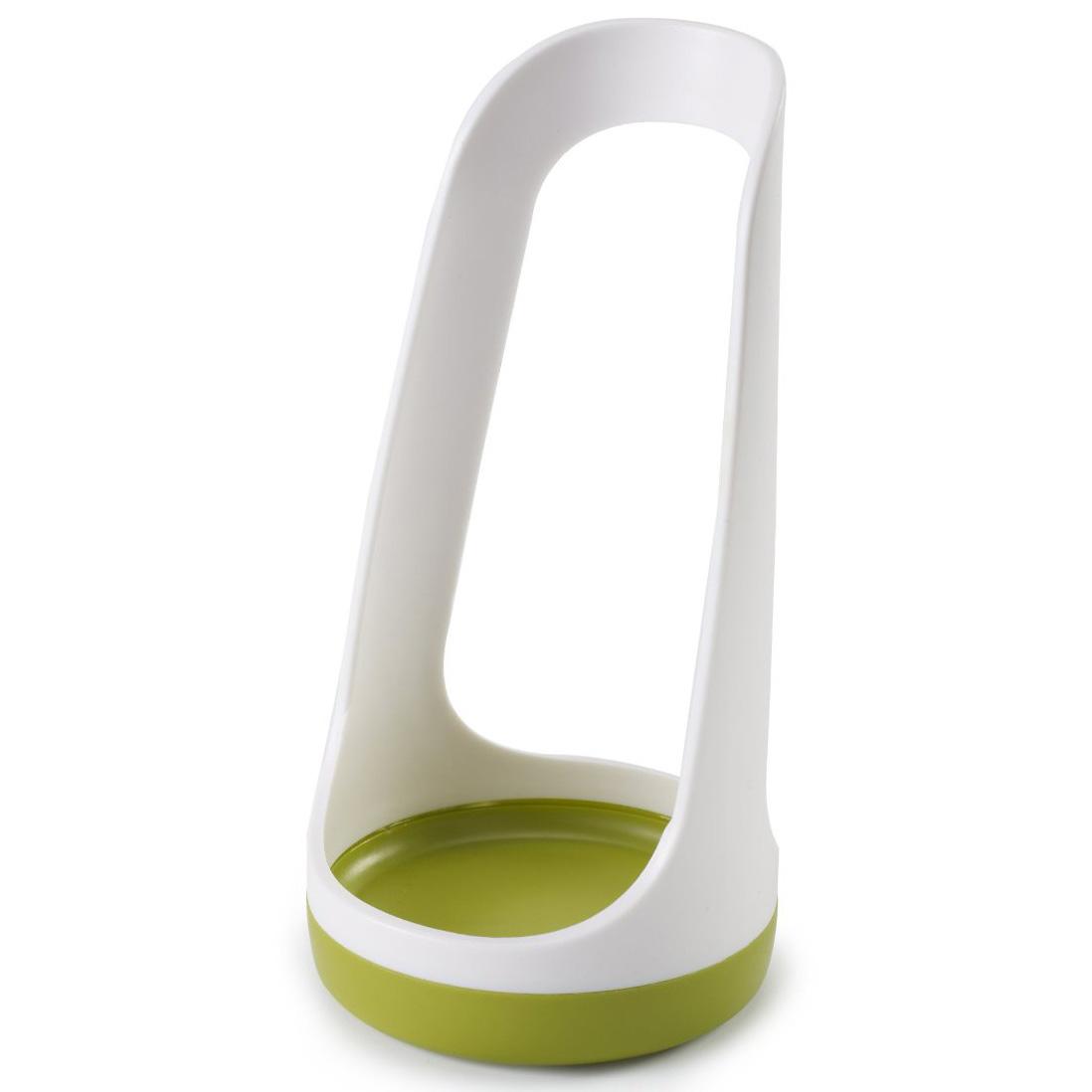 Онлайн каталог PROMENU: Подставка для ложки пластиковая Joseph Joseph SPOON BASE, 15х8,5х8,5 см, белый Joseph Joseph 85057