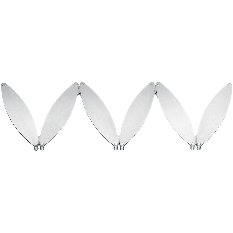 Подставка под горячее WMF SERVING, 22х14 см, серебристый WMF 06 3242 6030 фото 2