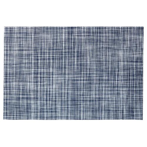 Онлайн каталог PROMENU: Подставка под тарелку Winkler TECHNIQUE TABLE, 45х33 см, синий Winkler 3335060000