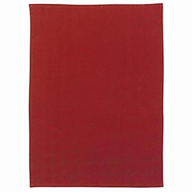 Онлайн каталог PROMENU: Полотенце кухонное Winkler Victory, 50х70 см, красное                                   2915032000