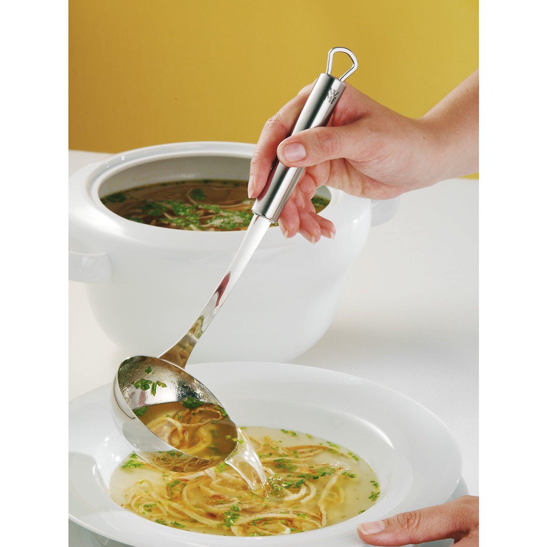 Половник для супа 30 см WMF Profi Plus (18 7101 6030) WMF 18 7101 6030 фото 2