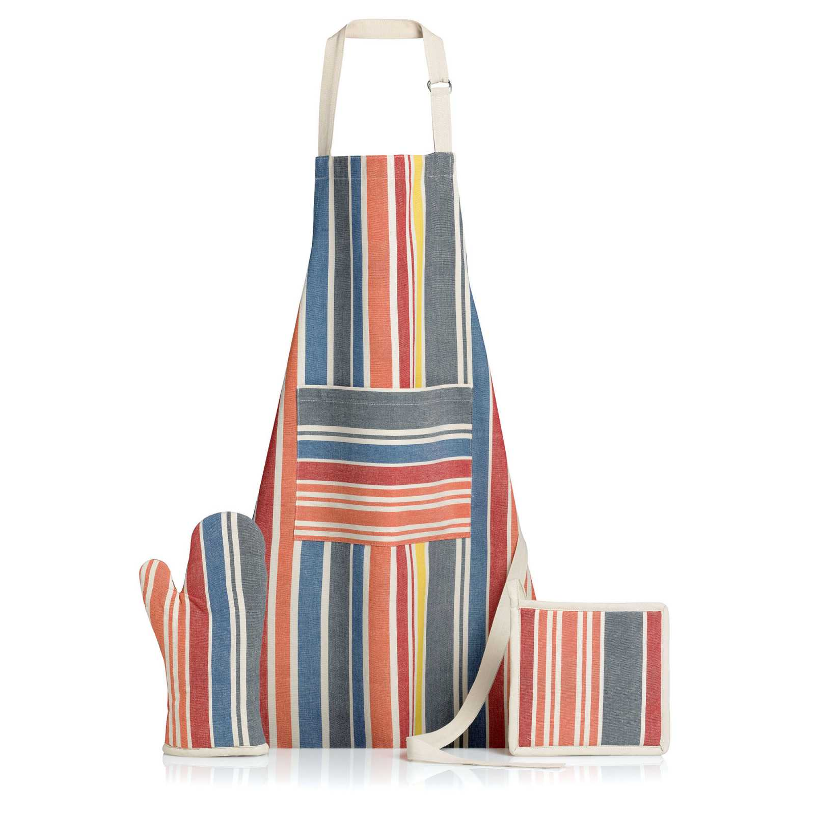Прихватка кухонная Winkler OFFIC, 20х20 см, разноцветный Winkler 1593750000 фото 2