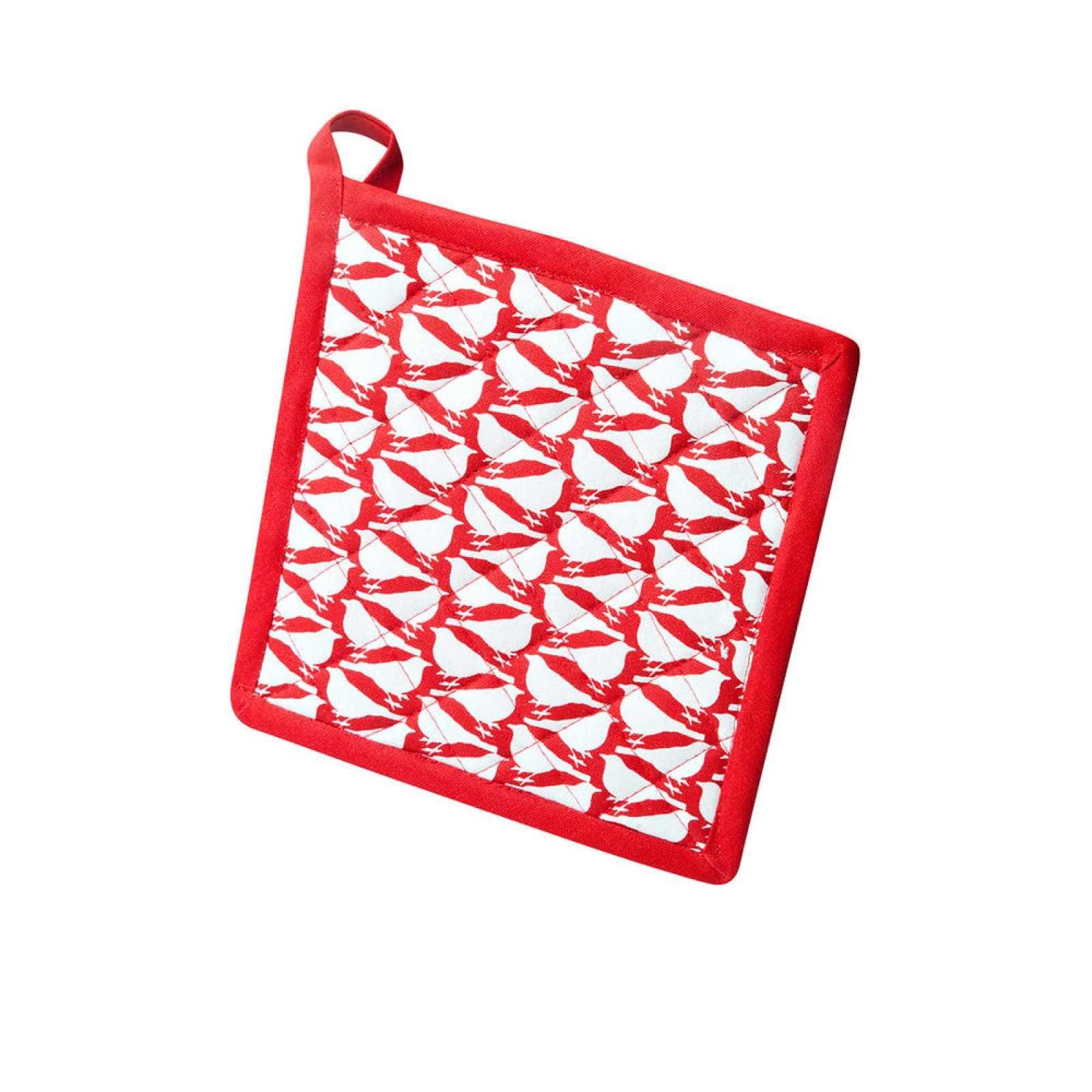 Онлайн каталог PROMENU: Прихватка кухонная Winkler FANTASY RED, 20х20 см, красный Winkler 2719730000