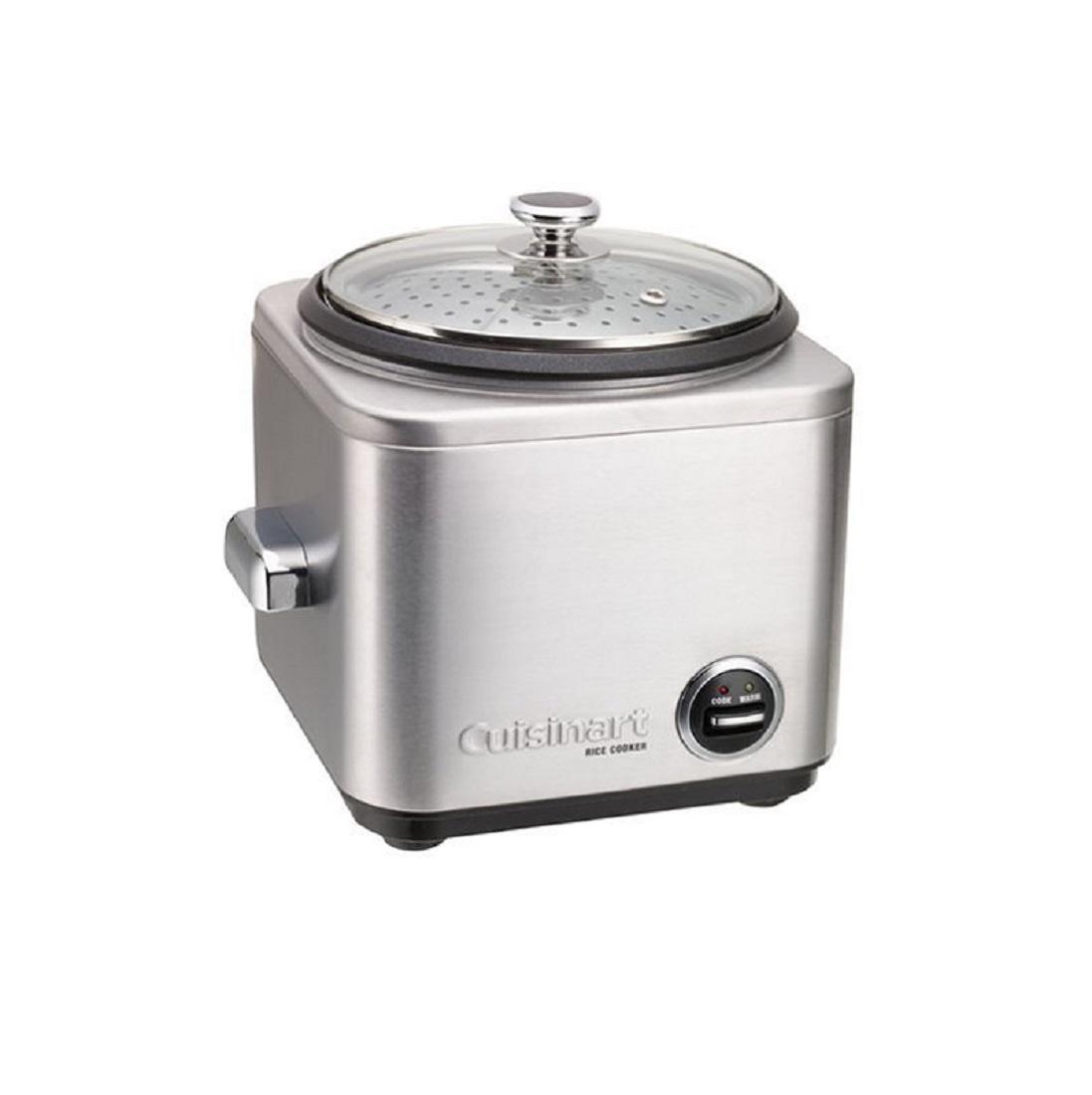 Онлайн каталог PROMENU: Рисоварка/кашеварка электрическая Cuisinart                               CRC800E