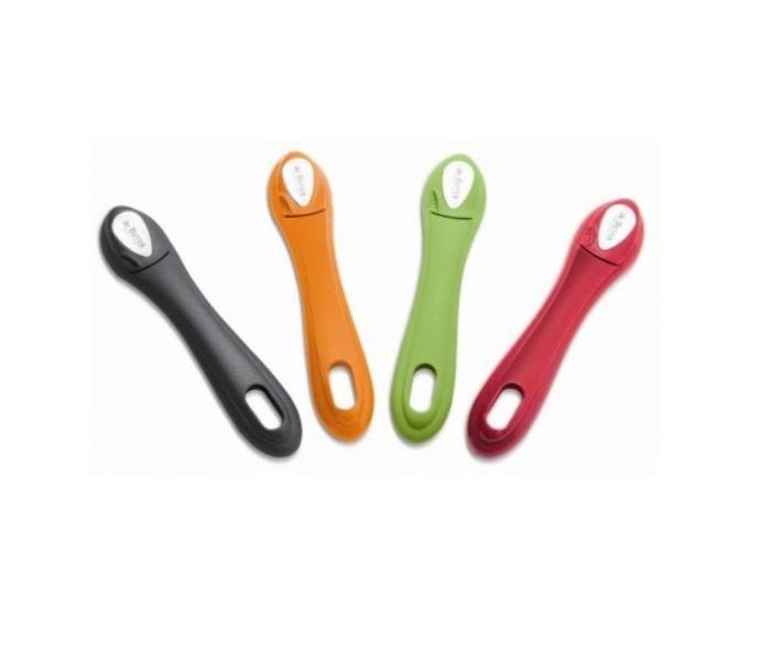 Ручка бакелит de Buyer, оранжевый De Buyer 8359.30 фото 1