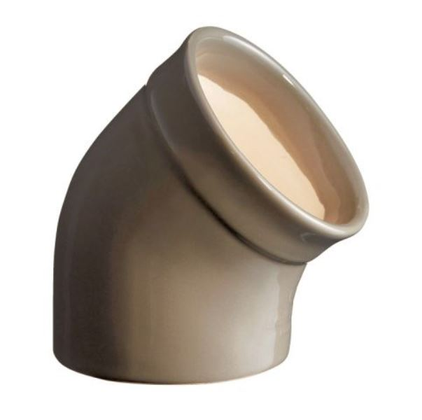 Онлайн каталог PROMENU: Рукав для соли Emile Henry Kitchen Tools, 0,35 л, серый                               950201