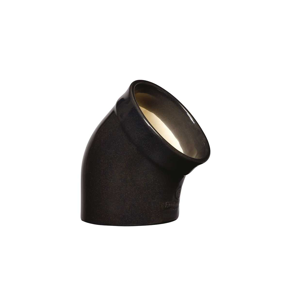 Онлайн каталог PROMENU: Рукав для соли Emile Henry Kitchen Tools, 0,35 л, серый Emile Henry 790201