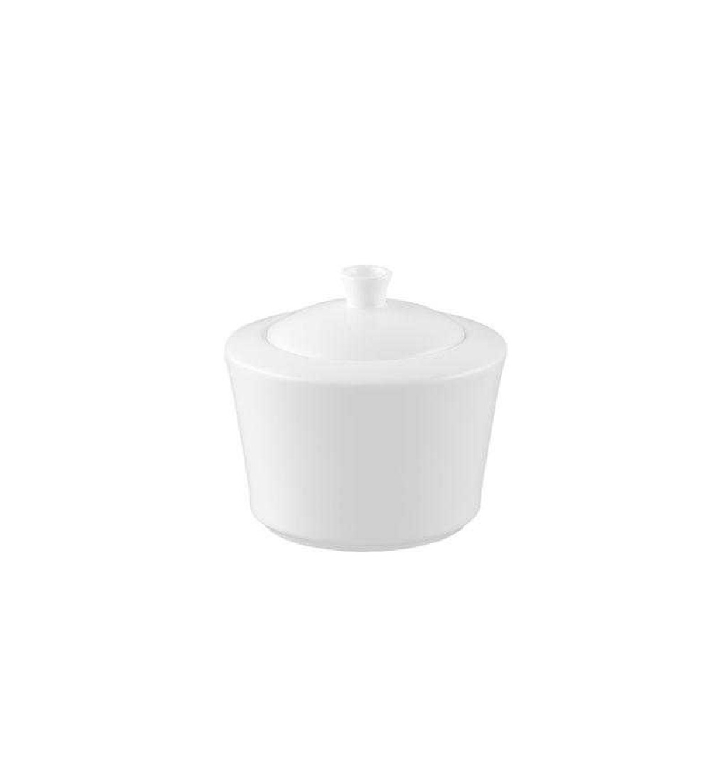 Онлайн каталог PROMENU: Сахарница фарфоровая Rosenthal JADE, объем 0,25 л, белый Rosenthal 61040-800001-14330