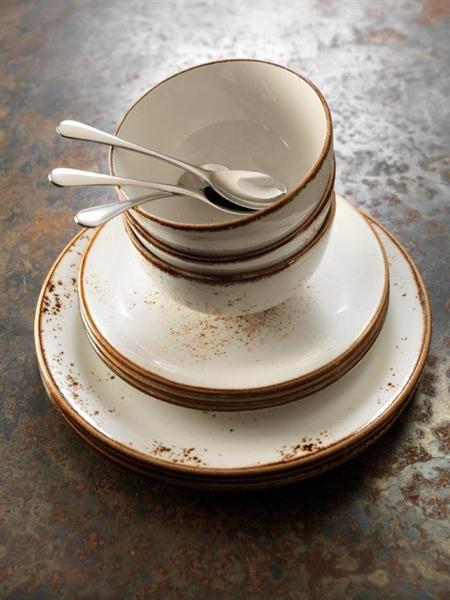 Сахарница фарфоровая Steelite Craft White, объем 0,228 л, белый Steelite 11550379 фото 1