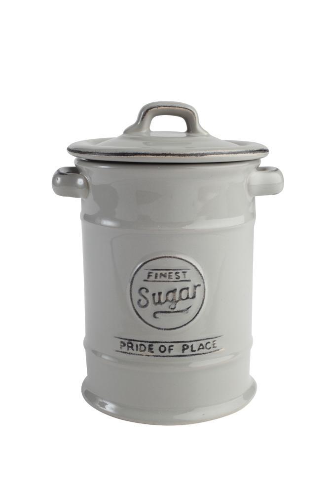 Онлайн каталог PROMENU: Сахарница керамическая T&G Pride of Place, 18 см                               18092